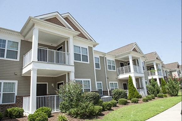 Enclave Apartments Fayetteville Nc