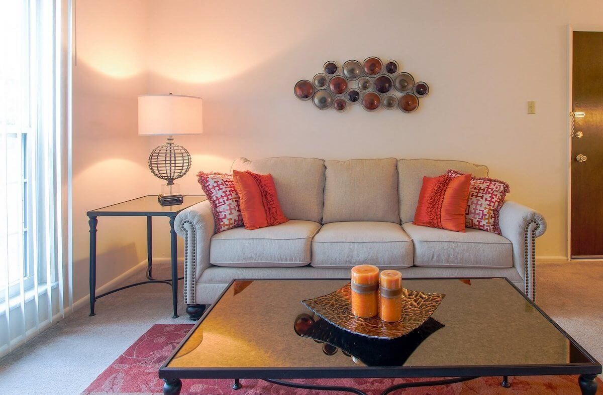Apartments in Fenton Mo for rent