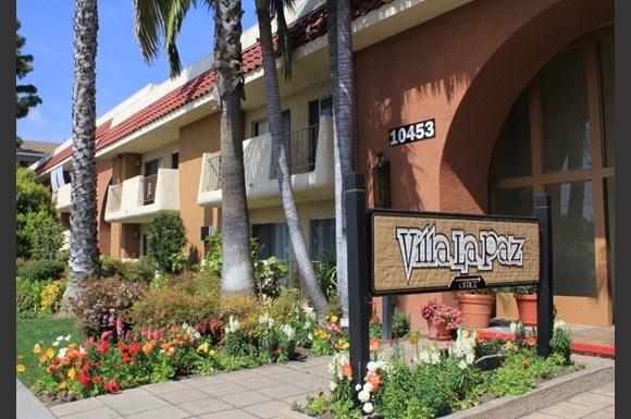 Villa Paz Apartments Artesia Blvd Bellflower Rentcaf