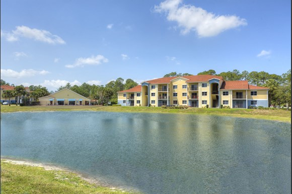Tuscan Isle Apartments Naples Fl