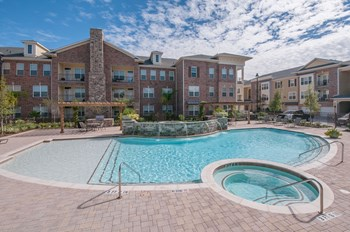6303 Sienna Ranch Rd. 1-3 Beds Apartment for Rent Photo Gallery 1