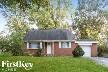 7021 Buick Drive 3 Beds House for Rent Photo Gallery 1