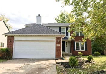 1641 N Park Ridge Way 4 Beds House for Rent Photo Gallery 1