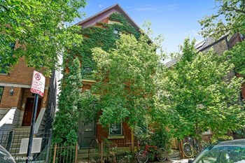 1065 N. Hermitage Ave. Studio-3 Beds Apartment for Rent Photo Gallery 1