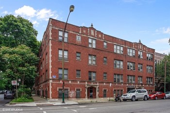 1200-06 W. Altgeld St. Studio-1 Bed Apartment for Rent Photo Gallery 1