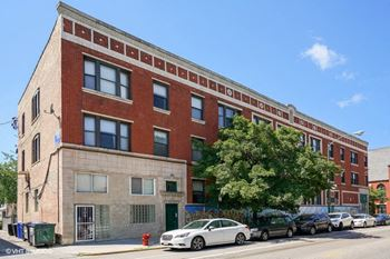 1314-28 N. Damen Ave. 1-3 Beds Apartment for Rent Photo Gallery 1
