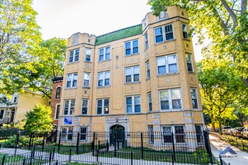 1364-66 N. Hoyne Ave. 1-3 Beds Apartment for Rent Photo Gallery 1
