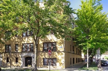 1400-12 N. Honore St. Studio-2 Beds Apartment for Rent Photo Gallery 1