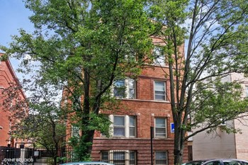 1505-07 N. Hoyne Ave. 1-2 Beds Apartment for Rent Photo Gallery 1
