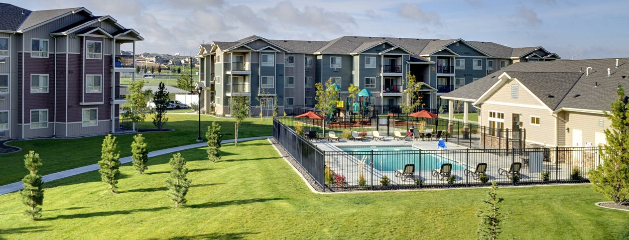 Apartments In Airway Heights Wa