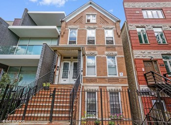 1539 N. Bosworth Ave. 1-2 Beds Apartment for Rent Photo Gallery 1