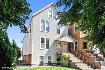 1832 W. Cuyler Ave. 3 Beds Apartment for Rent Photo Gallery 1