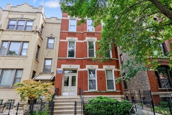 2023 N. Sheffield Ave. 2-4 Beds Apartment for Rent Photo Gallery 1