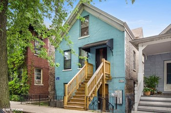 2046 W. Charleston St. 1 Bed Apartment for Rent Photo Gallery 1