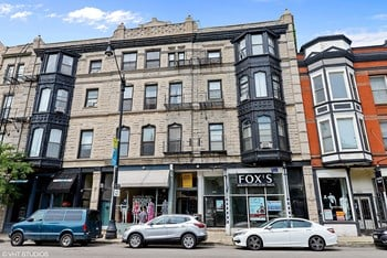2150 N. Halsted St. 2-3 Beds Apartment for Rent Photo Gallery 1