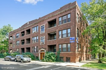 2151-57 W. Concord Pl. 1-2 Beds Apartment for Rent Photo Gallery 1