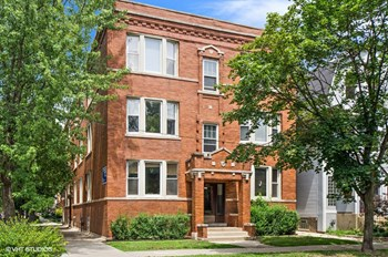 2156 W. Grace St. 1 Bed Apartment for Rent Photo Gallery 1