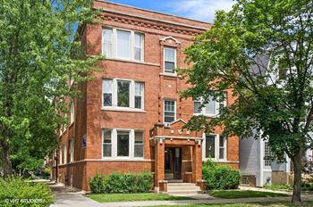 2156 W. Grace St. 1-2 Beds Apartment for Rent Photo Gallery 1