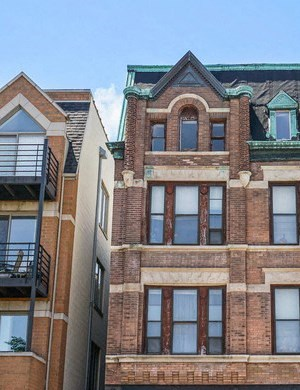 2340 N. Damen Ave. 1-2 Beds Apartment for Rent Photo Gallery 1