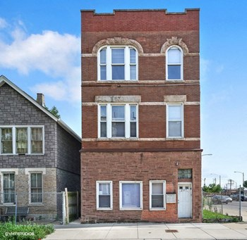 2357 W. Ohio St. 2-3 Beds Apartment for Rent Photo Gallery 1