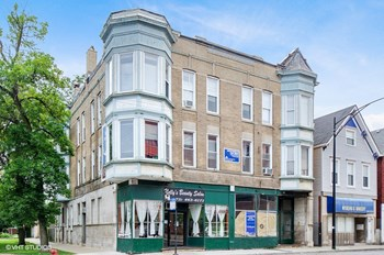 2901-03 W. Belmont Ave. 3 Beds Apartment for Rent Photo Gallery 1