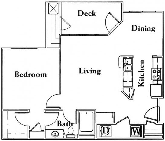 Aberdeen Floor Plan 2
