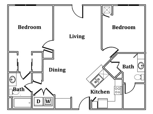 Front Floor Plan 6