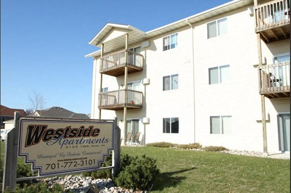 Westside apartments 5152 10th avenue north grand forks - One bedroom apartments grand forks ...