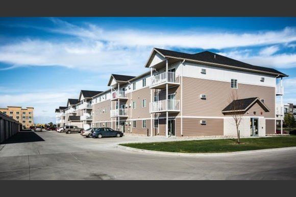 McEnroe Place VI Apartments, 3941 Gardenview Drive, Grand Forks ...