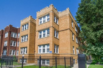 5001-03 N. Damen Ave. 1 Bed Apartment for Rent Photo Gallery 1