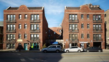 620 W. Addison St. Studio-1 Bed Apartment for Rent Photo Gallery 1