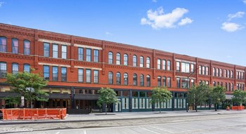 833-45 W. Fulton Mkt. Studio-1 Bed Apartment for Rent Photo Gallery 1
