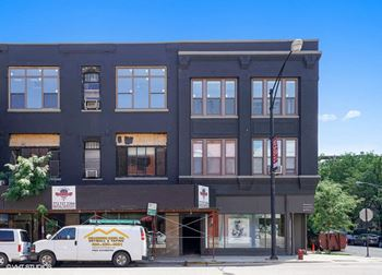 227-245 W. North Ave. Studio-3 Beds Apartment for Rent Photo Gallery 1