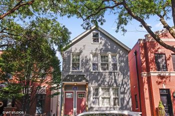 2519 N. Marshfield Ave. 1-3 Beds Apartment for Rent Photo Gallery 1