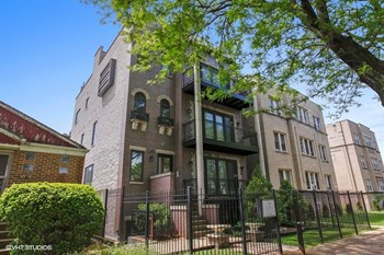 6318 N. Albany Ave. 3 Beds Apartment for Rent Photo Gallery 1