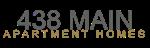 438 Main Street Apartments Property Logo 0