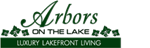 Arbors on the Lake Apartments Property Logo 0