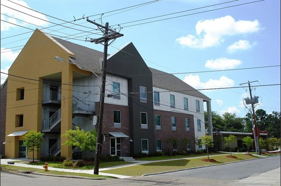 Baton Rouge Apartments Cheap