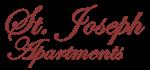 St. Joseph Apartments Property Logo 12