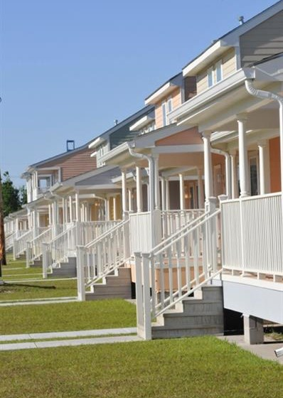 Latter and Blum Property Management New Orleans Apartments