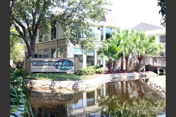 Willowbrook Apartments 7001 Bundy Road New Orleans La Rentcaf