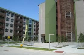 8801 Lake Forest Blvd. 1-2 Beds Apartment for Rent Photo Gallery 1