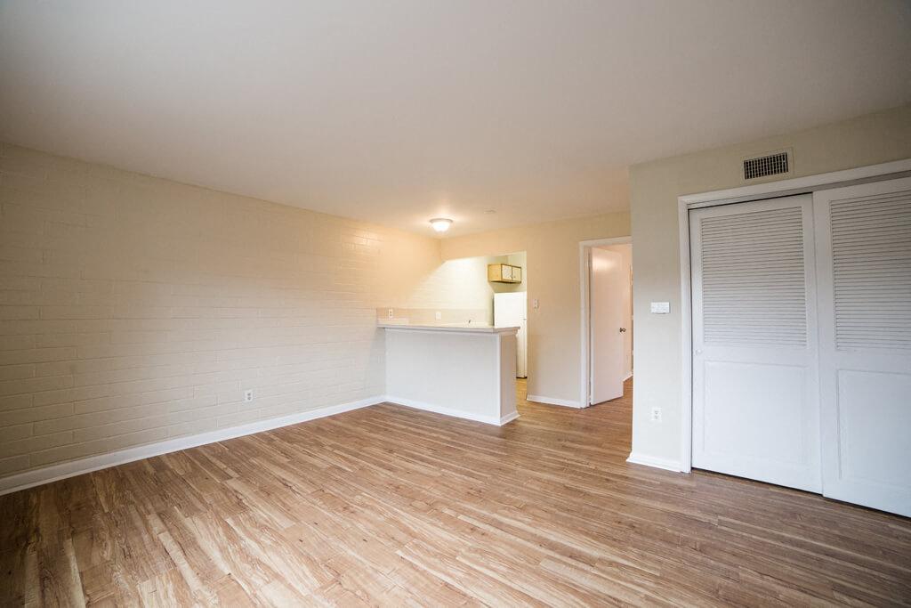 Designer Perimeter Gates For Secured Living, at Buckingham Monon Living, Indianapolis, 46220