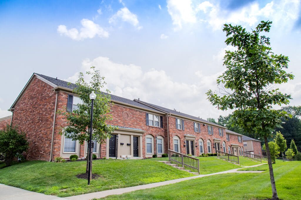 Nature Friendly Surroundings, at Buckingham Monon Living, Indianapolis, 46220