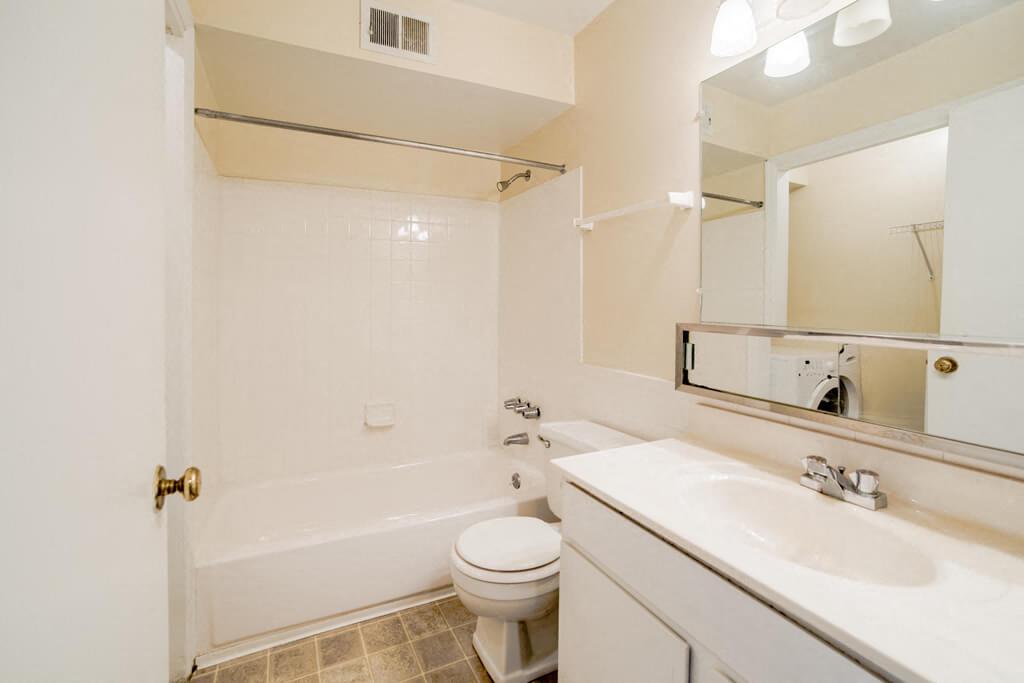 Bathroom Accessories, at Buckingham Monon Living, Indianapolis, IN