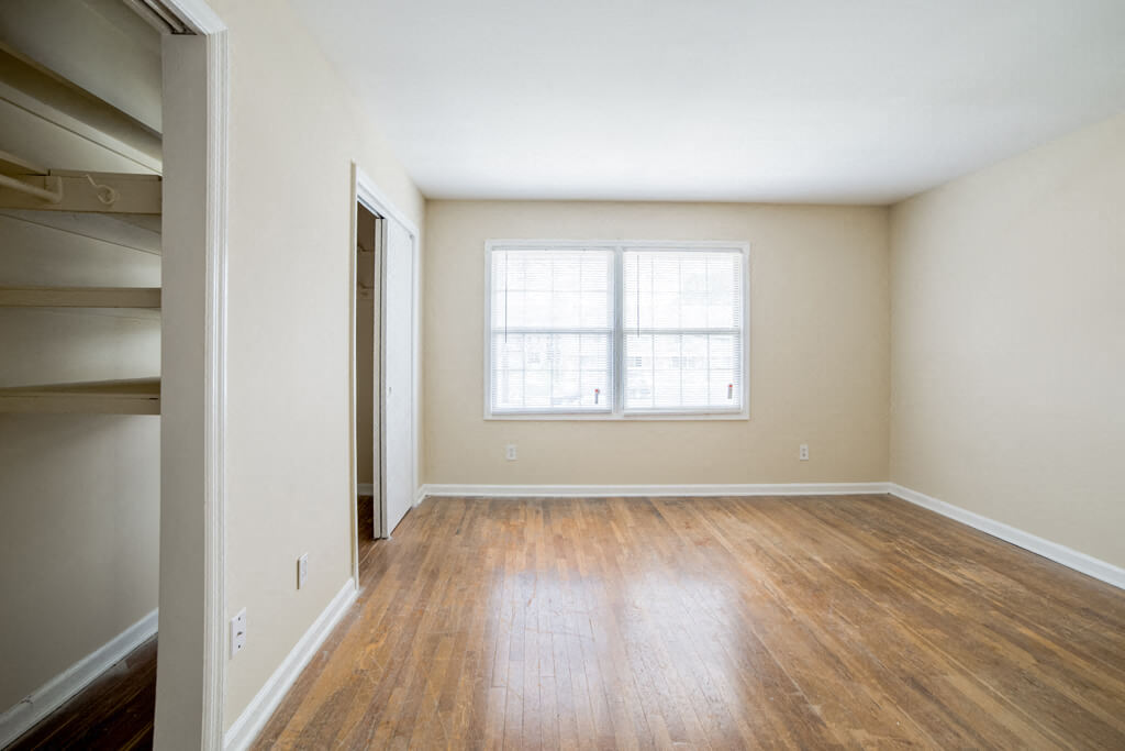 High Ceilings Living Space, at Buckingham Monon Living, Indiana, 46220