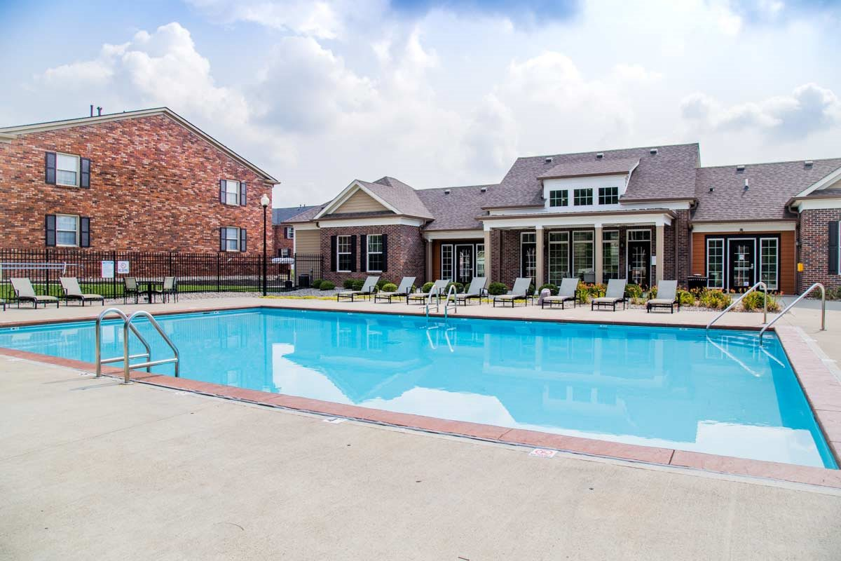 Monon Living Apartments - Apartments in Broad Ripple Village