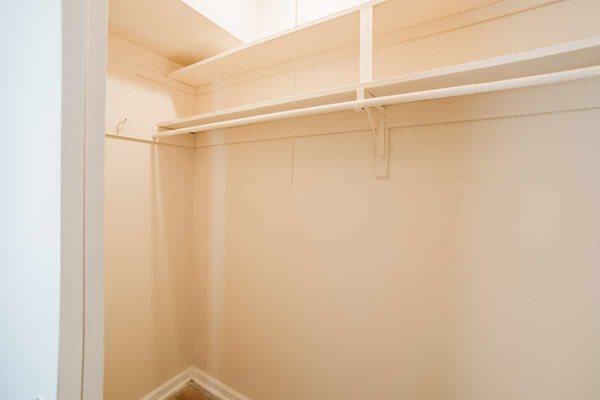 Oversized Closets Monon Place - Vintage