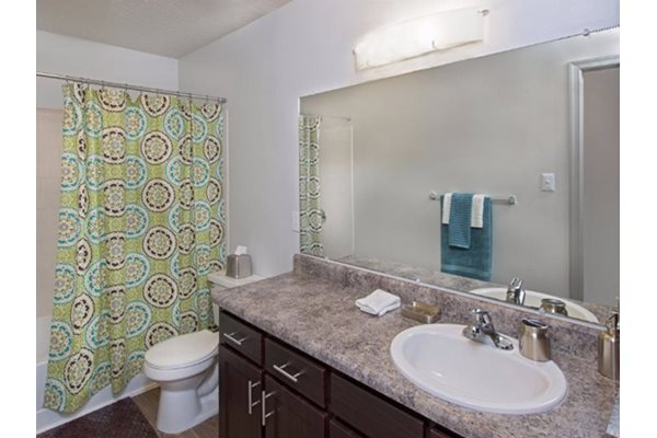 Upgraded Kitchens and Baths, at Tech Center Square Apartments, VA, 23602