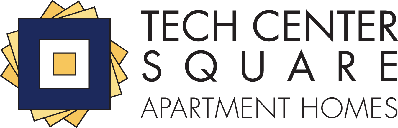 Tech Center Square Apartment Homes Logo